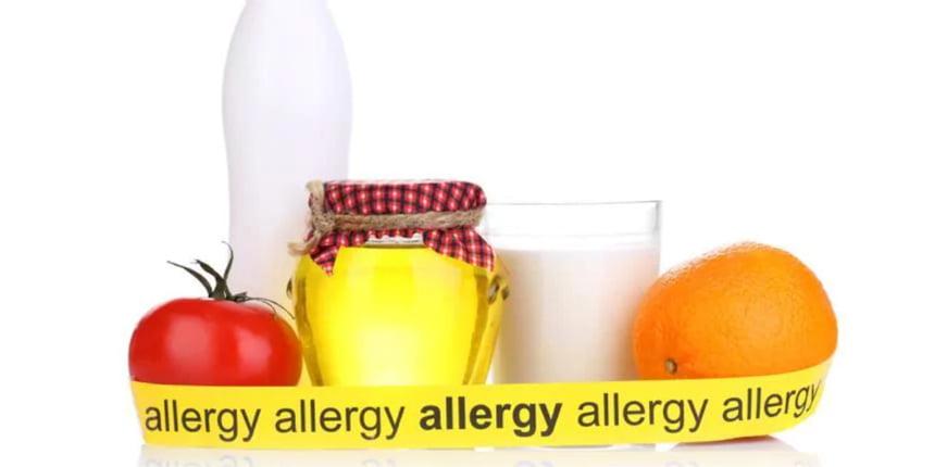Doğal beslenmemek gıda alerjilerini körüklüyor