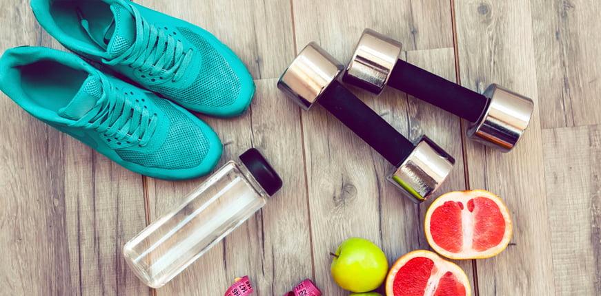 Diyet ve spor kilo vermede yeterli değil