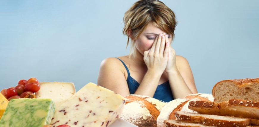 Gıda intoleransına karşı frekanslı mücadele