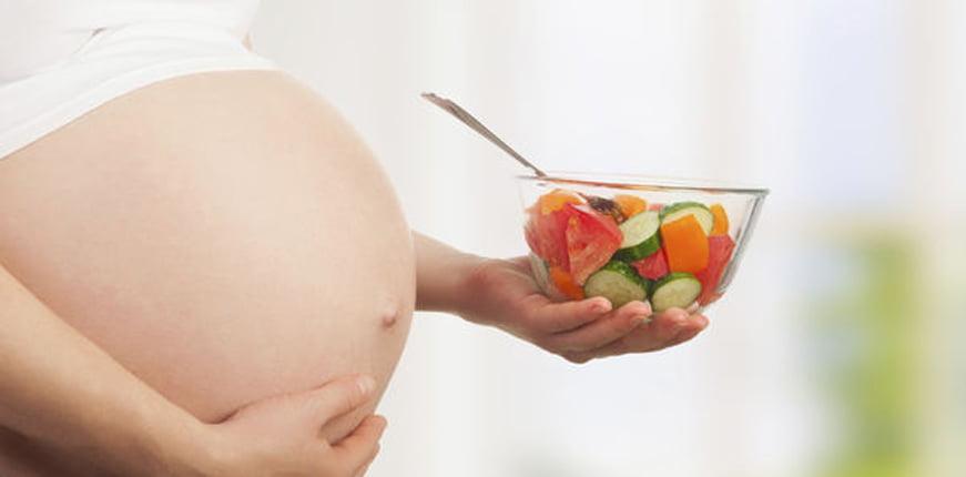 Bebekte ve Hamilelerde Organik Beslenme