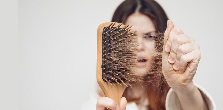 Saç uzaması için doğum kontrol hapı kullanmayın!