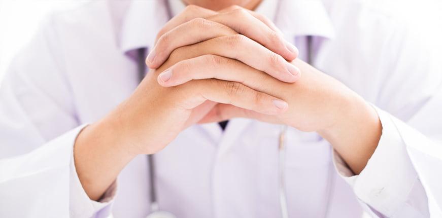 Tiroid nodüllerinin çoğu iyi huylu