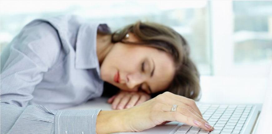 Yorgunluktan şikayet etmeyen var mı?