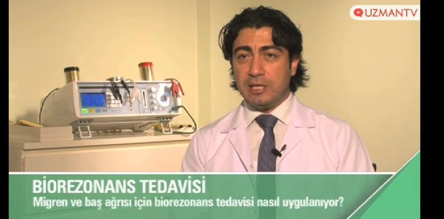 Migren ve baş ağrısı için biorezonans tedavisi nasıl uygulanıyor?