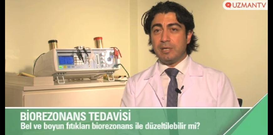 Bel ve boyun fıtıkları biorezonans ile düzeltilebilir mi?